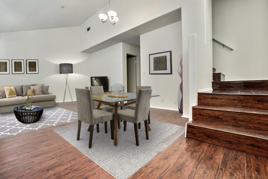 virtual staging - 3200 Foothill Drive Westlake Village 5